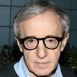 Woody Allen 7 of 8