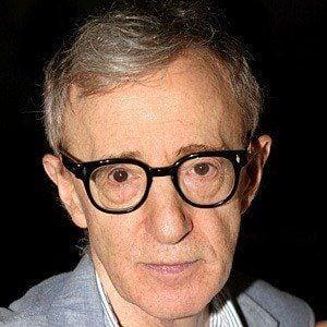 Woody Allen 8 of 8