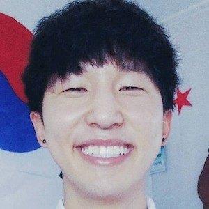 Woojong 3 of 7