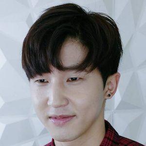Woojong 5 of 7