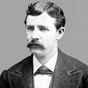 Wyatt Earp 4 of 4