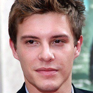 Xavier Samuel 2 of 9