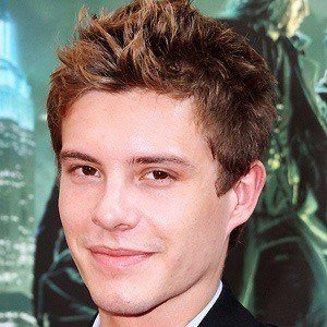 Xavier Samuel 3 of 9