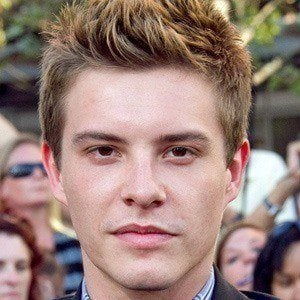 Xavier Samuel 4 of 9