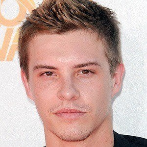 Xavier Samuel 5 of 9