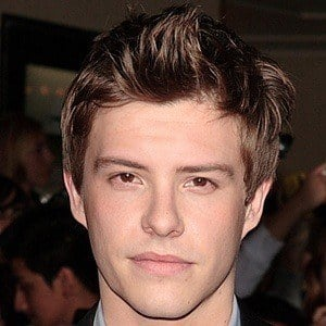 Xavier Samuel 9 of 9