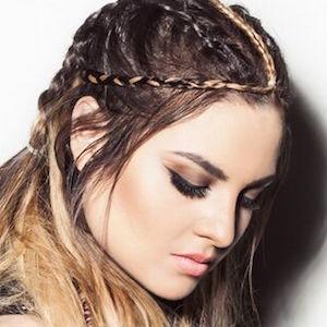 Xenia Ghali 2 of 2