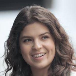 Ximena Martínez 3 of 10