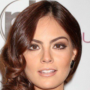 Ximena Navarrete 2 of 6