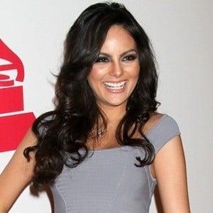 Ximena Navarrete 6 of 6