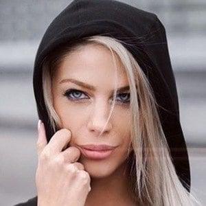 Yanita Yancheva 2 of 6