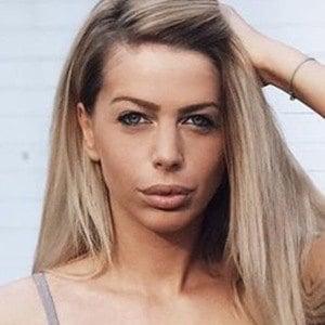 Yanita Yancheva 4 of 6