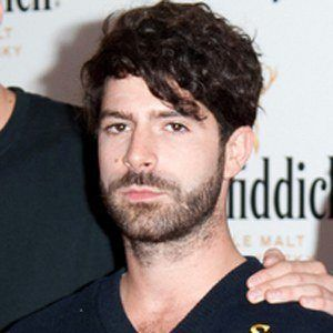 Yannis Philippakis 2 of 3