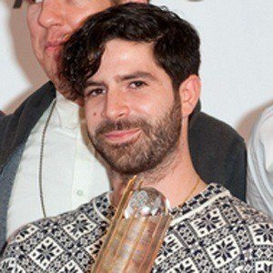 Yannis Philippakis 3 of 3