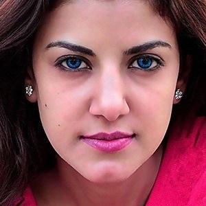 Yasmin Ali 2 of 2