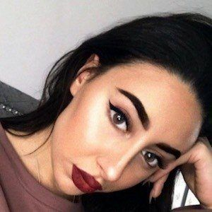 Yasmin Swann 9 of 10