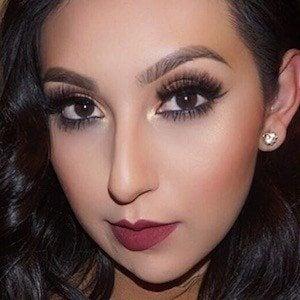 Yasmin Maya 2 of 3