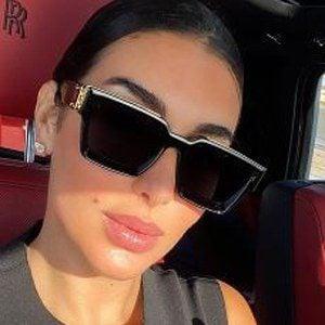 Yasmine Sabri 10 of 10