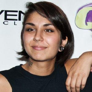 Yasmine Yousaf 2 of 5
