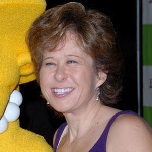 Yeardley Smith 10 of 10