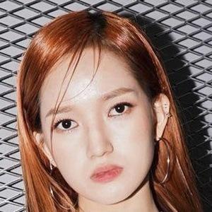 Yeji Kim 8 of 10