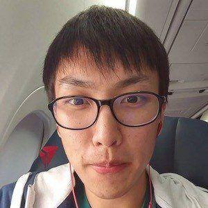 Yiliang Peng 7 of 10