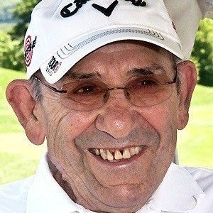 Yogi Berra 2 of 8