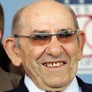 Yogi Berra 3 of 8