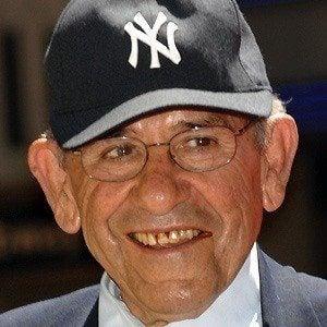 Yogi Berra 4 of 8