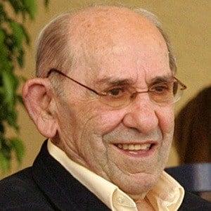 Yogi Berra 6 of 8