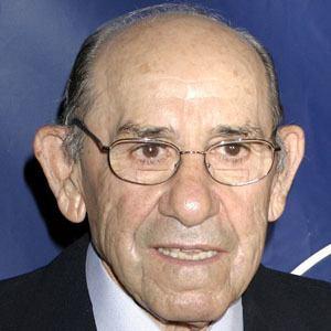 Yogi Berra 7 of 8