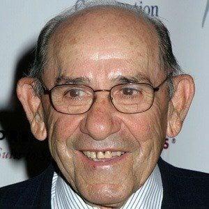 Yogi Berra 8 of 8