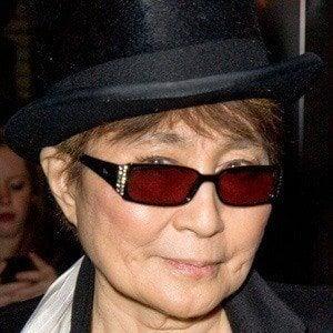 Yoko Ono 2 of 8