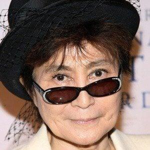 Yoko Ono 3 of 8