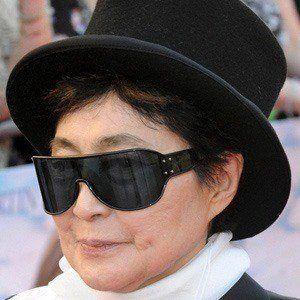 Yoko Ono 5 of 8
