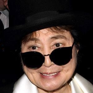 Yoko Ono 7 of 8