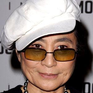 Yoko Ono 8 of 8