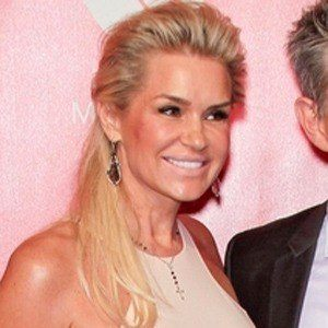 yolanda foster fridge