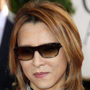 Yoshiki 2 of 5