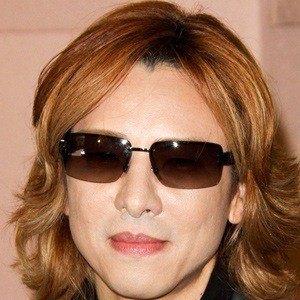 Yoshiki 4 of 5