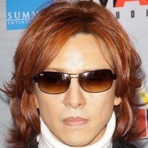 Yoshiki 5 of 5