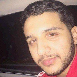 Yousif Saleh 2 of 10