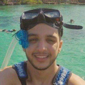 Yousif Saleh 5 of 10