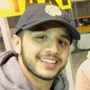 Yousif Saleh 6 of 10
