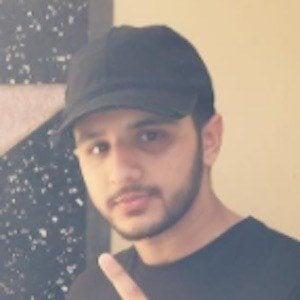 Yousif Saleh 8 of 10
