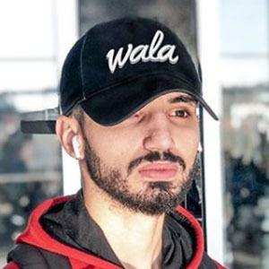 Youssef Bouba 2 of 4