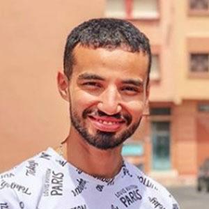 Youssef Bouba 4 of 4