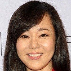 Yunjin Kim 2 of 3