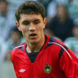 Yuri Zhirkov 4 of 4