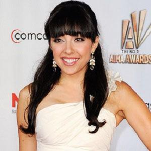 Yvette Gonzalez-Nacer 3 of 3